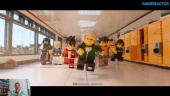 Livestream Replay: The Lego Ninjago Movie Video Game