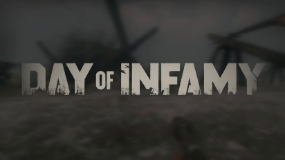 Day of Infamy - Free Weekend Trailer