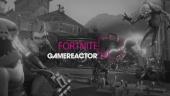 Fortnite - Battle Royale - Livestream Internacional