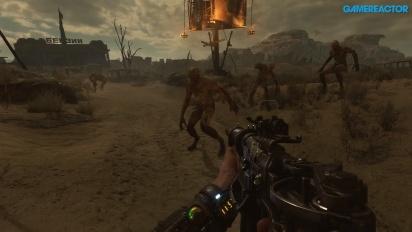 Metro Exodus - Cinco Razões Para Acolher o Apocalipse (Vídeo 1)