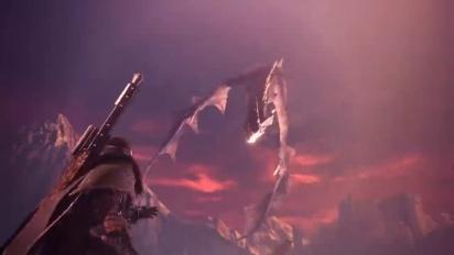 Monster Hunter World: Iceborne - Title Update 5 Trailer