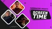 Screen Time - September 2021