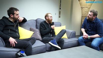 Life is Strange - Entrevista Michel Koch e Jean-Luc Cano