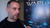 Starpoint Gemini: Warlords - Entrevista Zeno Zokalj