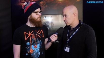 Spintires: MudRunner - Entrevista Andrey Ionas