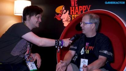 We Happy Few - Alex Epstein Interview