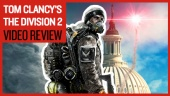 The Division 2 - Video Review