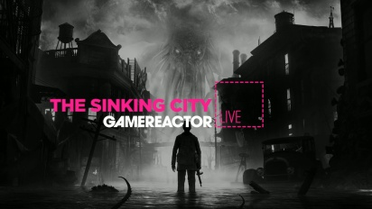 The Sinking City - Livestream Replay