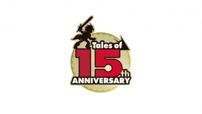 Tales of Xillia - Tales of Series 15th Anniversary Trailer