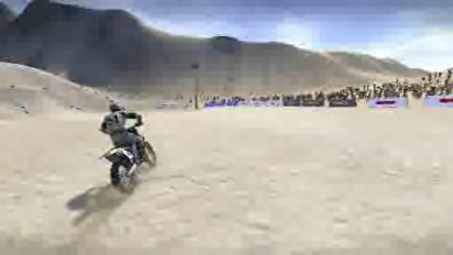 MX vs ATV Untamed - Freestyle