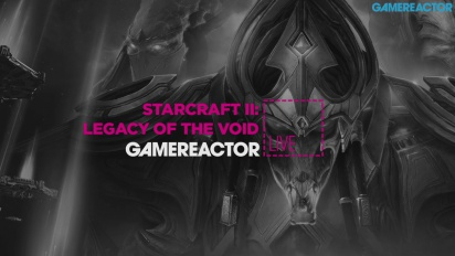GRTV Repetição: StarCraft II: Legacy of the Void