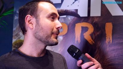 Far Cry Primal - Entrevista Thomas Simon