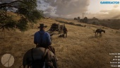 Red Dead Redemption 2 - Gamereactor Video Preview