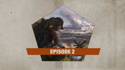 The Division 2 - Trailer de resumo do Episódio 2