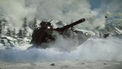 Battlefield 4: Final Stand DLC Launch Trailer