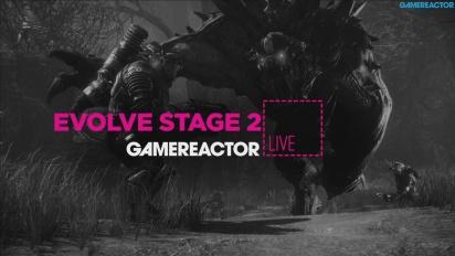 GRTV Repetição - Evolve: Stage 2