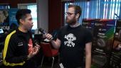 Creative - Tech-Brief Interview