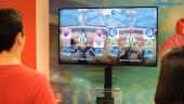 ARMS - Nintendo Switch Gameplay - Combat 2