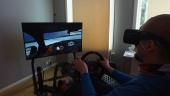 Project CARS 2 - Simulador