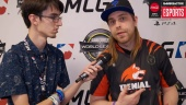 CWL Anaheim 2017 - Adam 'KiLLa' Sloss Interview