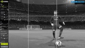 PES 2018 tutorial - Taking screenshots in-game with Nvidia Ansel