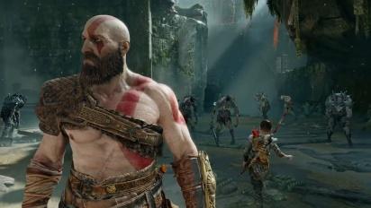 God of War - Norse Mythology