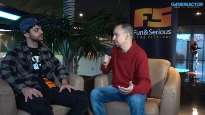 Team Gotham at Fun & Serious - Juan De La Torre Interview