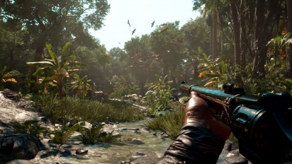 Far Cry 6 - PC Features Overview Trailer
