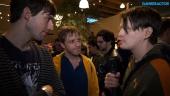 Thumper - Marc Flury & Brian Gibson Interview