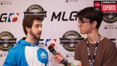 CWL Anaheim 2017 - John 'Xotic' Bruno Interview