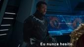 Pantera Negra - Trailer 2