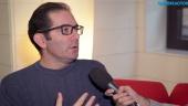 Overwatch - Jeff Kaplan Interview