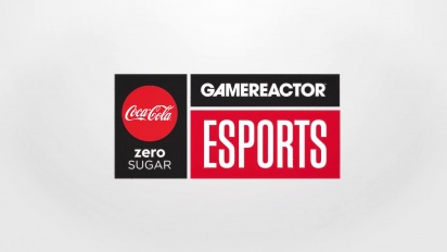 Coca-Cola Zero Sugar and Gamereactor's Weekly Esports Round-up S02E34