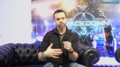 Crackdown 3 - Entrevista Dave Johnson