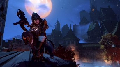 Overwatch - Evento de Halloween 2019
