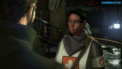 Deus Ex: Mankind Divided  - Vídeo de jogabilidade