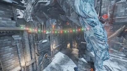 Quake Champions - Winter Celebration Update