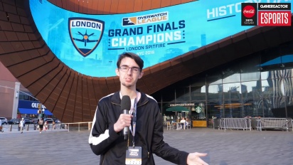 Overwatch League Finals - Final Round-up
