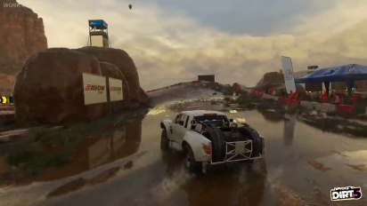 Dirt 5 - Stampede Time Trial First Look Gameplay on Xbox Series X, PS5