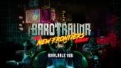 Barotrauma - New Frontiers Update Trailer