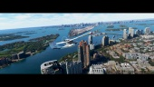 Microsoft Flight Simulator - United States World Update Trailer