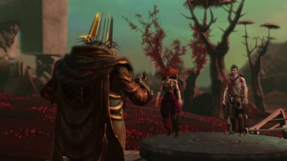 Zeno Clash II - Gameplay Trailer