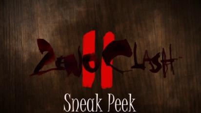 Zeno Clash II - Sneak Peak: Recording the Main Theme