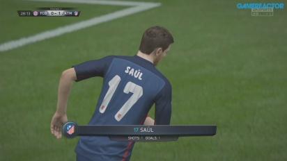 FIFA Match of the Week - Bayern Munich vs. Atlético