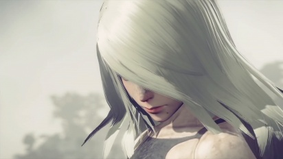NieR:Automata Game of the YoRHa Edition - japanese trailer