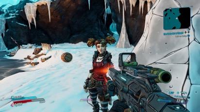 Borderlands 3 - Guns, Love, and Tentacles DLC Developer Gameplay