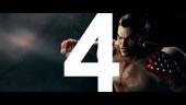 Tekken 7 - Season 4 Announcement
