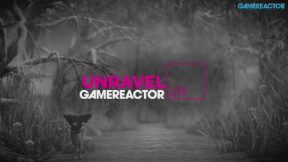 GRTV Repetição: Unravel