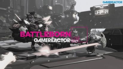 Battleborn - Livestream Replay