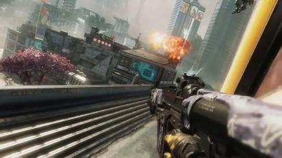 Titanfall 2 - Angel City Gameplay Trailer